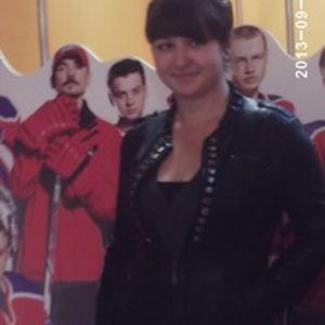 Майя Таёрова