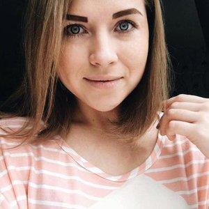 Ksyusha Dubrovskaya