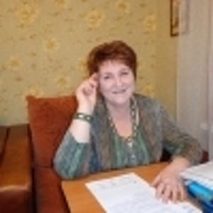 Жанна Агеева