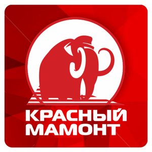 Красный Мамонт