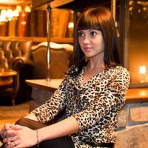 Анна Сергиенко