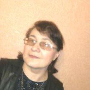 Лидия Онащенко