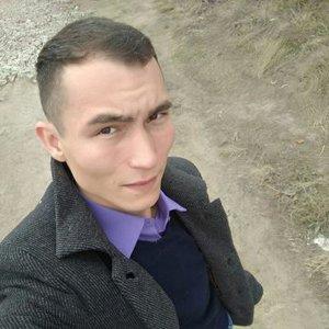 Егор Егоров