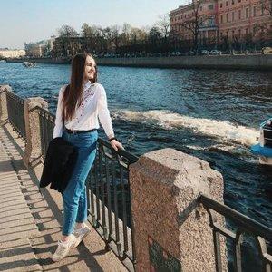 Ekaterina Fedorchenko