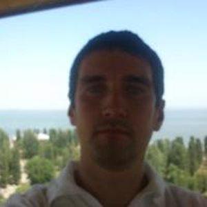 Сергей Реунов