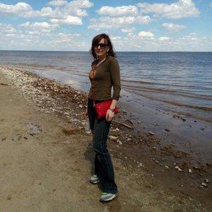 Ekaterina Chernyshova