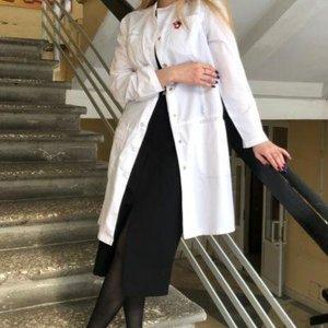Natasha Bronskikh