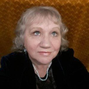 Зинаида Андриянова