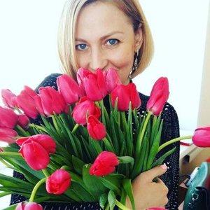 Анюта Межерицкая