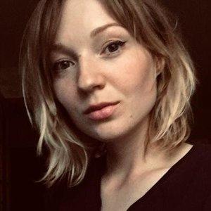 Yulia Bushina
