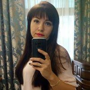Анна Вахнова
