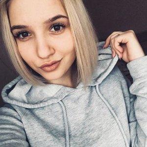 Alina Evgenyevna