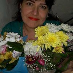 Anhel Ismailova