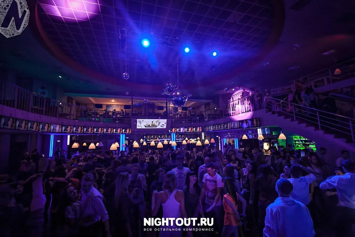 ночной клуб барнаул опера