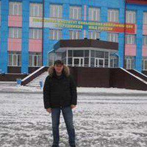 Сергей Вайтусин