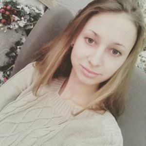 Дарья Базаева