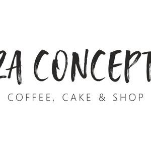 2A CONCEPT. Coffee, cake & shop