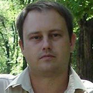 Максим Антифеев