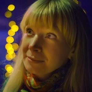 Екатерина Бочарова