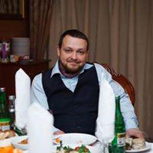 Максим Барбашин