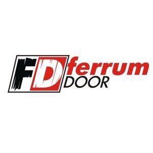 FERRUM DOOR