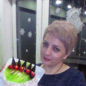 Наталья Матюнина