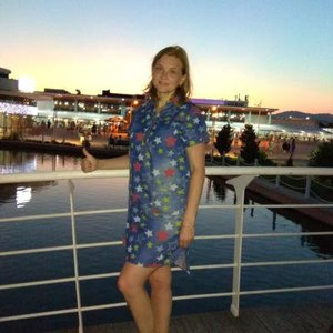 Alexandra Sidorova