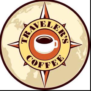 Travelers Coffee Koltsovo