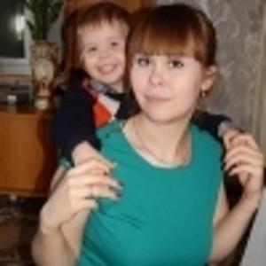Марина Мартынова