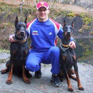 Sergey Lopanov