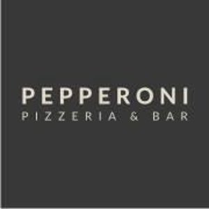 PEPPERONI Pizzeria & Bar