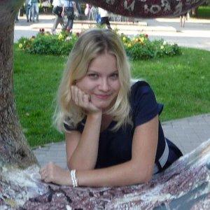 Evgenia Kalinenkova