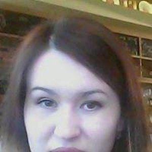 Ekaterina Mironova