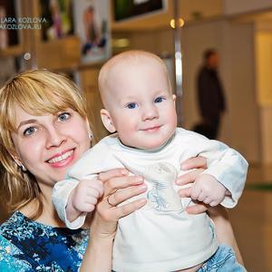 Олеся Ивашкина