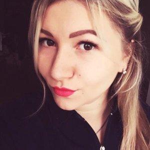 Olka Dmitrieva