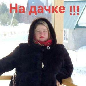 Екатерина Овчеренко