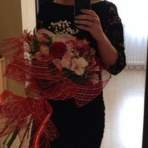 Аня Салдаева