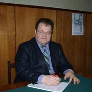 Денис Монастырский