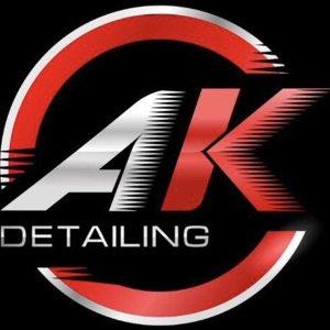 АК Detailing Center