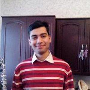 Рустам Рзаев