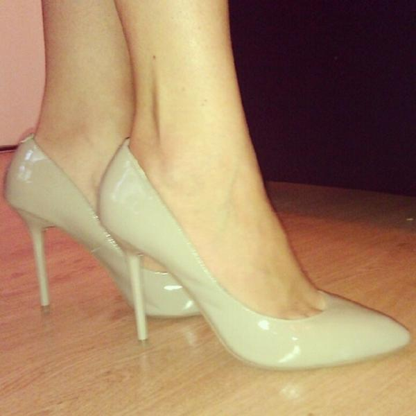 Туфли мечты