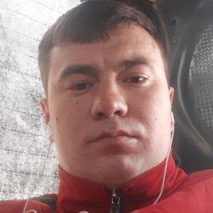 Виктор Бондарёв
