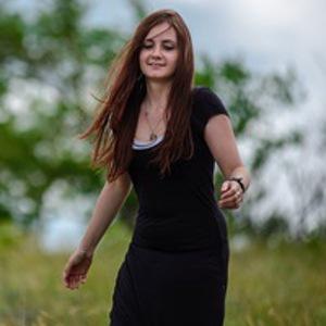 Юлия Богарева