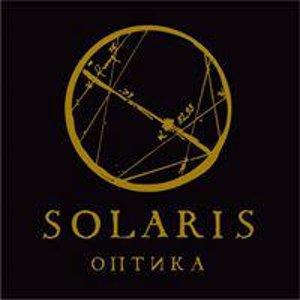 Solaris Оптика Красноярск