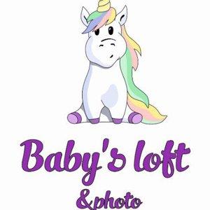 Baby`s loft & photo