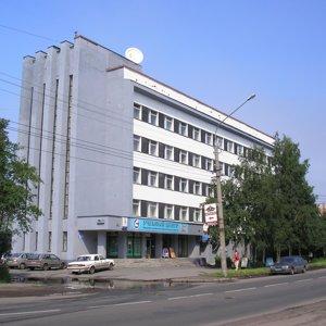 Учебный Центр Федерации профсоюзов Архангельской области