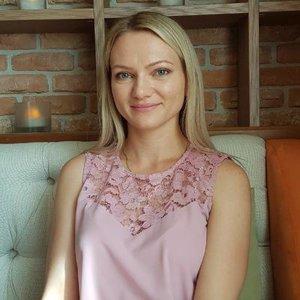 Kristina Bochkaryova