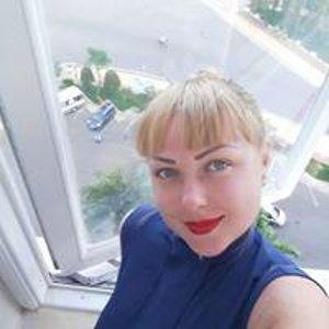 Анастасия Зудина