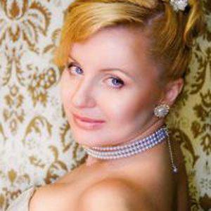 Марина Спирина