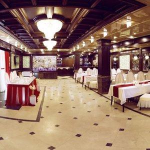 Banquet Hall 54